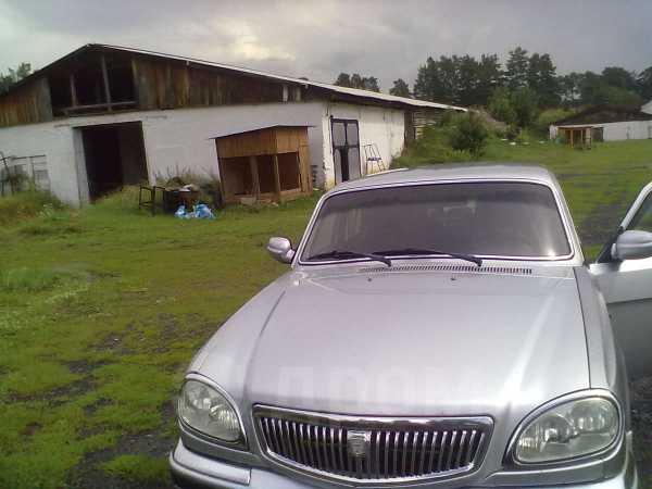 ГАЗ 31105 Волга, 2005 год, 90 000 руб.