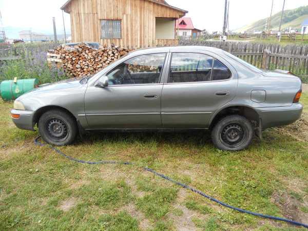 Toyota Sprinter, 1992 год, 140 000 руб.