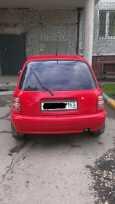 Nissan Micra, 1997 год, 120 000 руб.