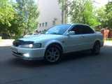 Красноярск Хонда Аккорд 2001