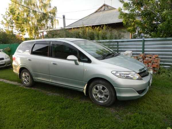 Honda Airwave, 2005 год, 300 000 руб.
