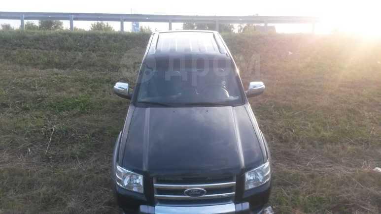 Ford Ranger, 2007 год, 648 900 руб.