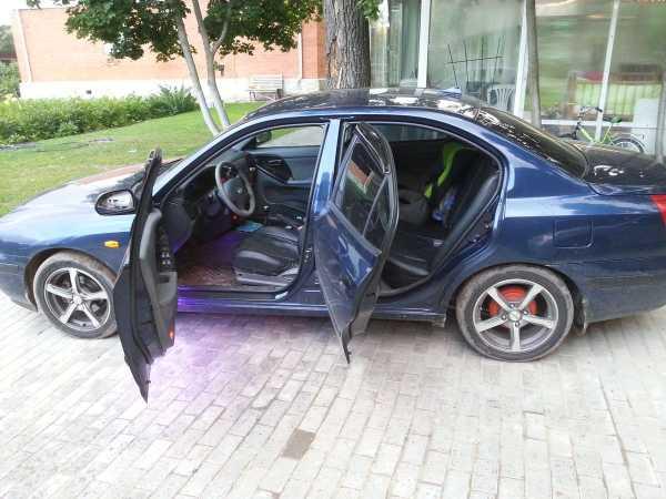 Hyundai Elantra, 2008 год, 250 000 руб.