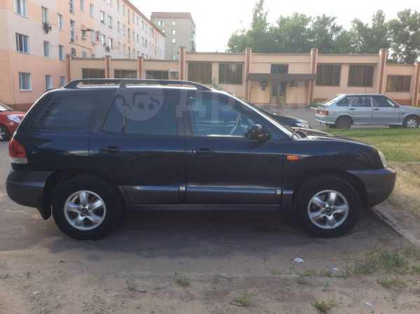 Hyundai Santa Fe, 2005 год, 420 000 руб.