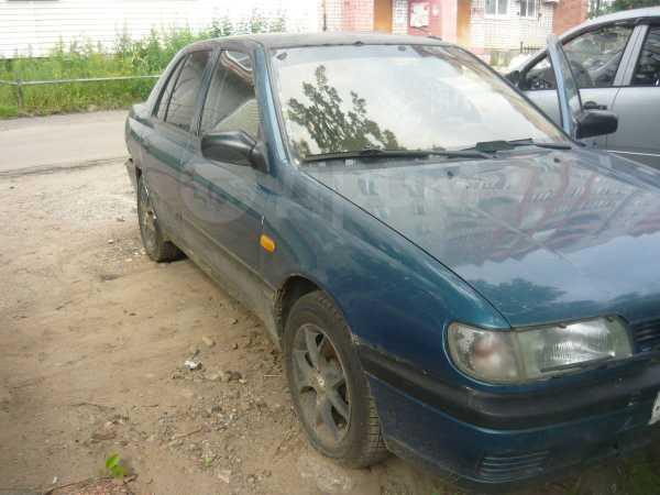 Nissan Sunny, 1995 год, 75 000 руб.