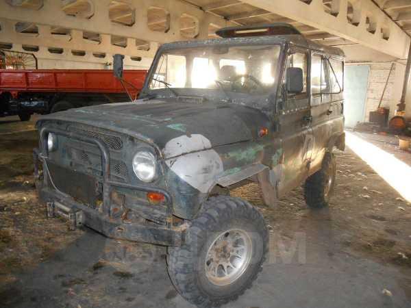 УАЗ 469, 1984 год, 155 000 руб.