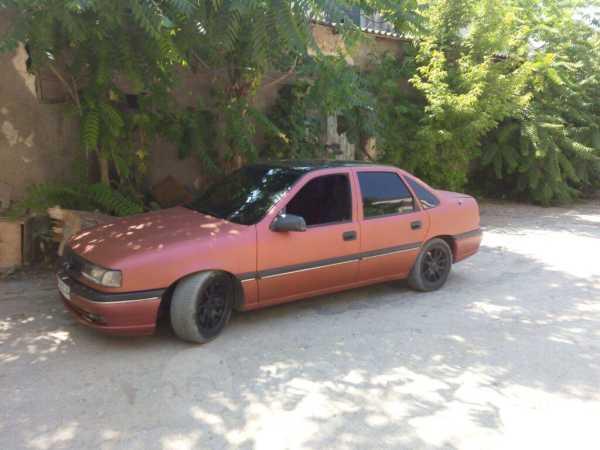 Opel Vectra, 1990 год, 100 000 руб.