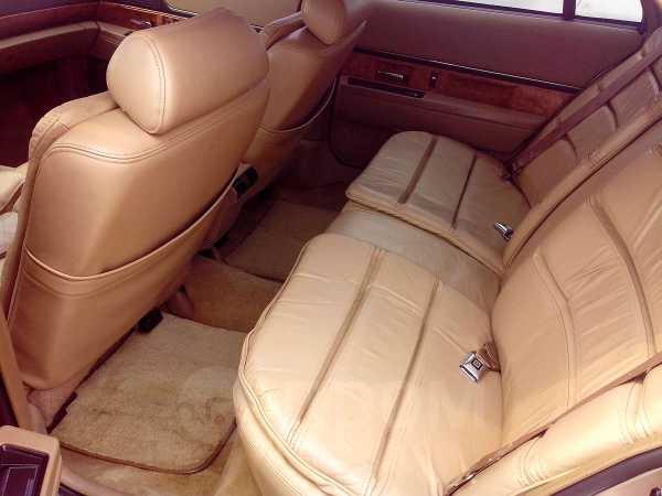 Buick LeSabre, 1994 год, 330 000 руб.