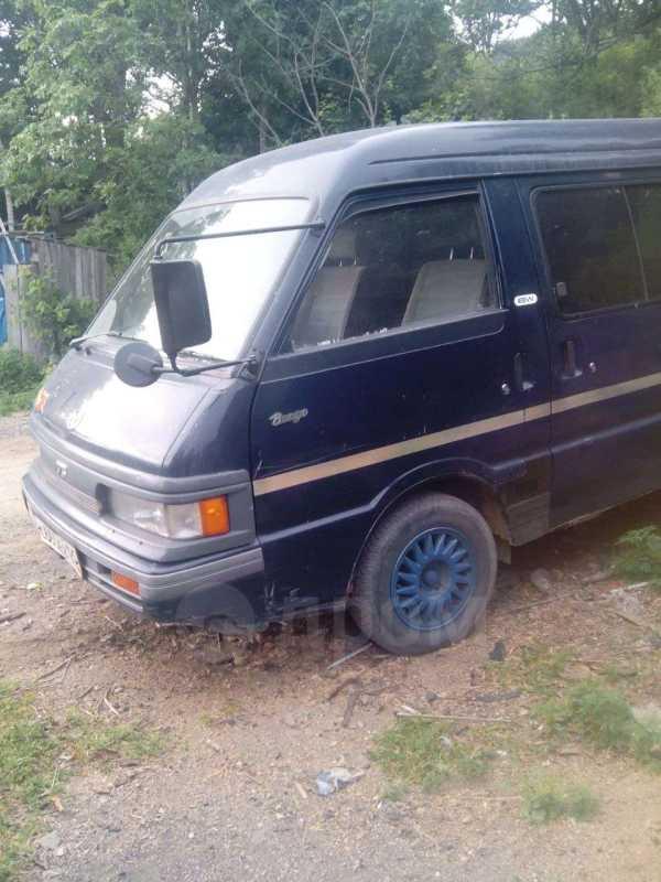 Mazda Bongo, 1992 год, 60 000 руб.