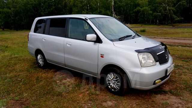 Mitsubishi Dion, 2000 год, 247 000 руб.