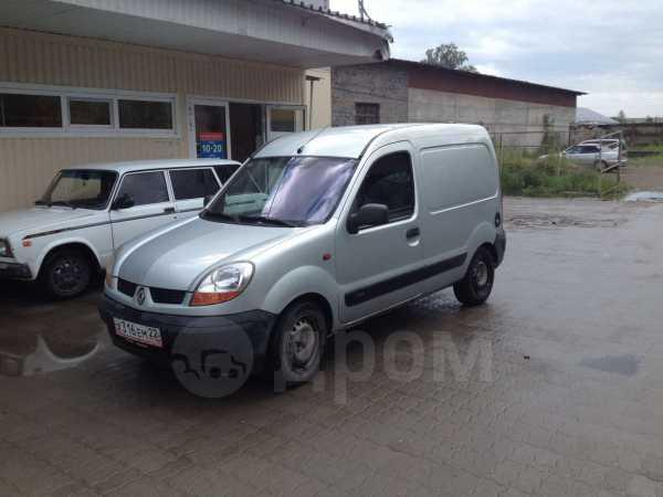 Renault Kangoo, 2003 год, 187 000 руб.