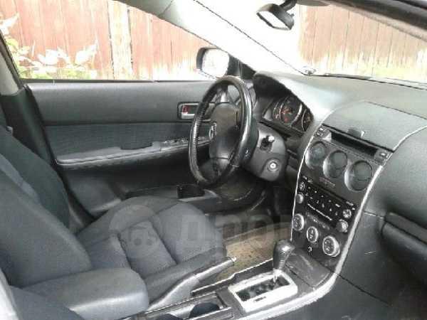 Mazda Mazda6, 2007 год, 245 000 руб.