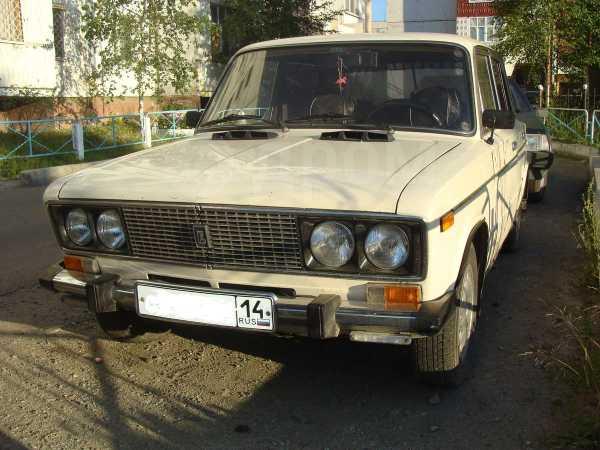 Лада 2106, 1991 год, 53 000 руб.
