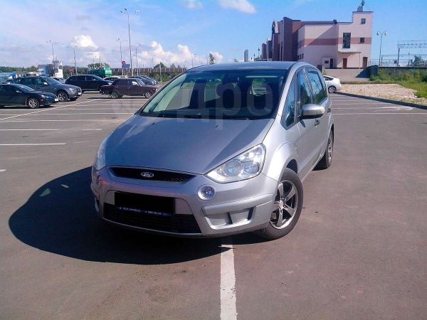 Ford S-MAX, 2006 год, 440 000 руб.