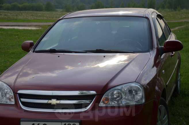 Chevrolet Lacetti, 2008 год, 275 000 руб.