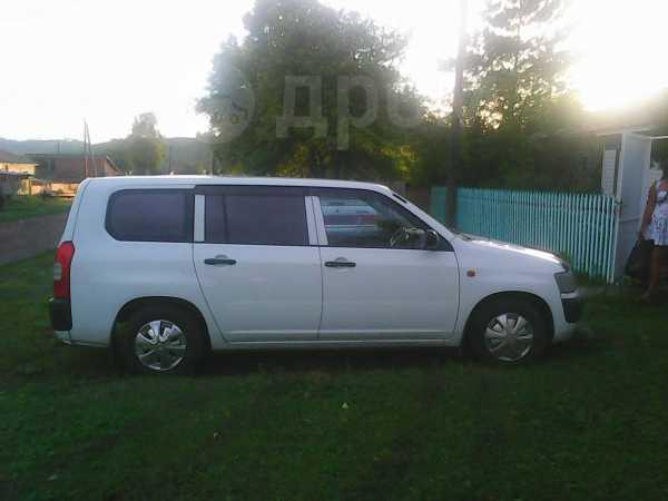 Toyota Probox, 2003 год, 275 000 руб.