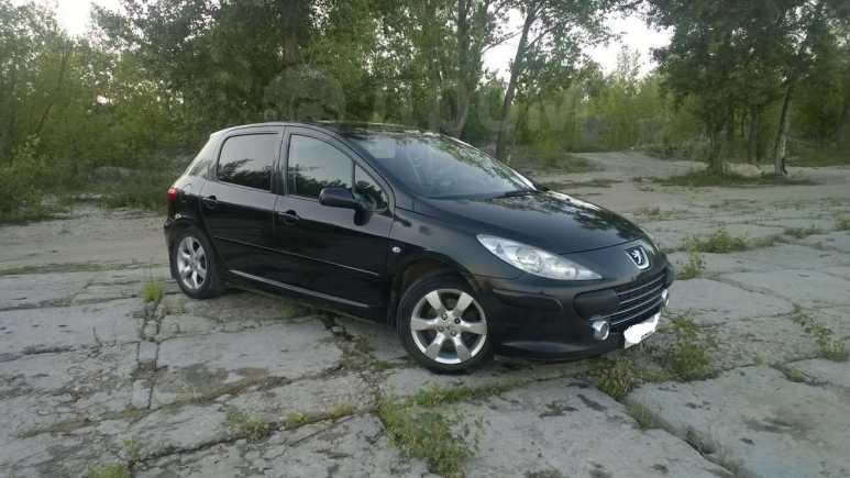 Peugeot 307, 2006 год, 285 000 руб.