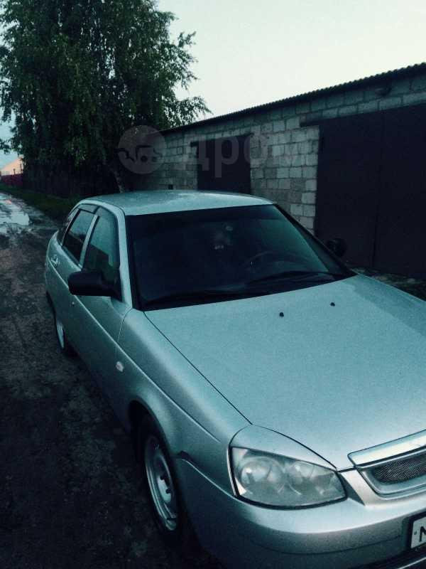 Лада Приора, 2009 год, 150 000 руб.