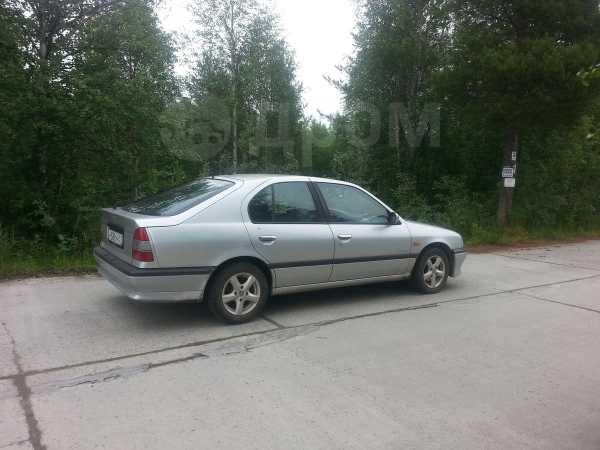 Nissan Primera, 1996 год, 135 000 руб.