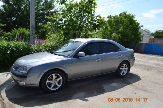 Ford Mondeo, 2006 год, 400 000 руб.