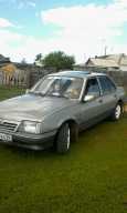 Opel Ascona, 1988 год, 50 000 руб.