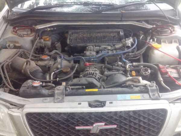 Subaru Forester, 1999 год, 210 000 руб.