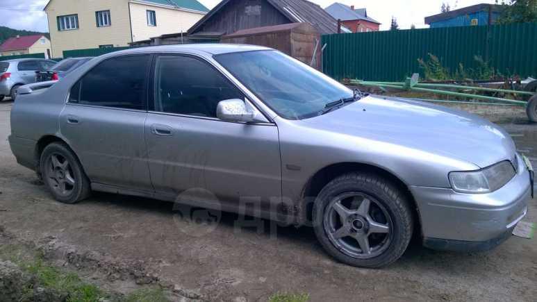 Honda Accord, 1994 год, 115 000 руб.