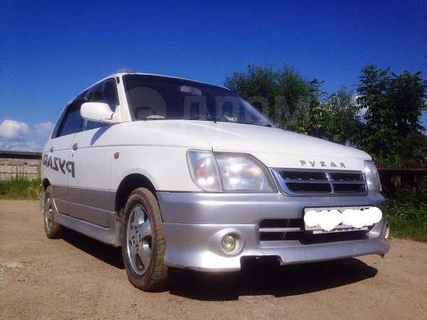 Daihatsu Pyzar, 2000 год, 105 000 руб.