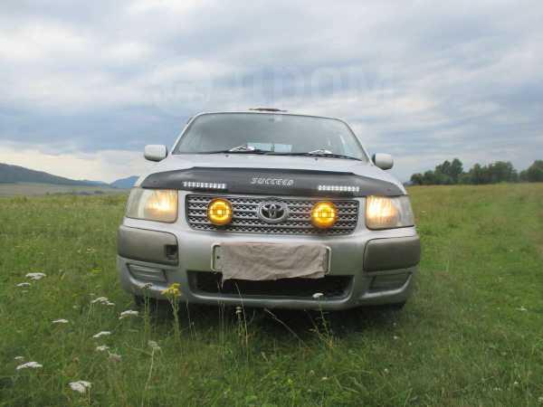 Toyota Succeed, 2003 год, 200 000 руб.