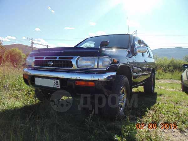 Nissan Terrano, 1999 год, 500 000 руб.