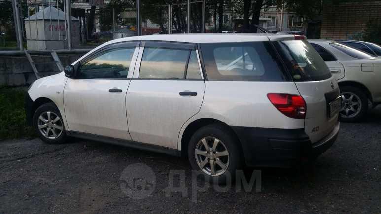 Nissan AD, 2010 год, 330 000 руб.