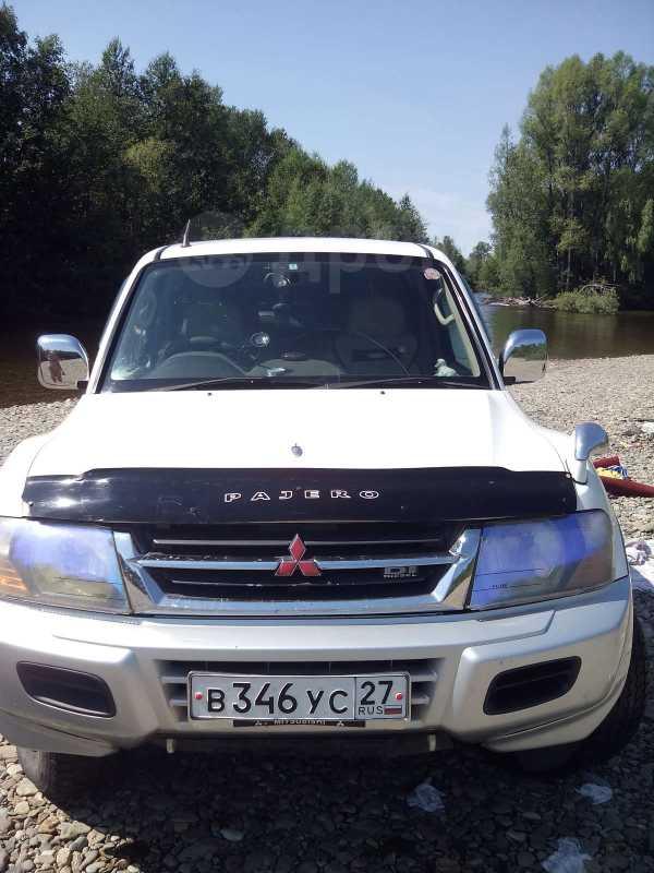 Mitsubishi Pajero, 1999 год, 730 000 руб.
