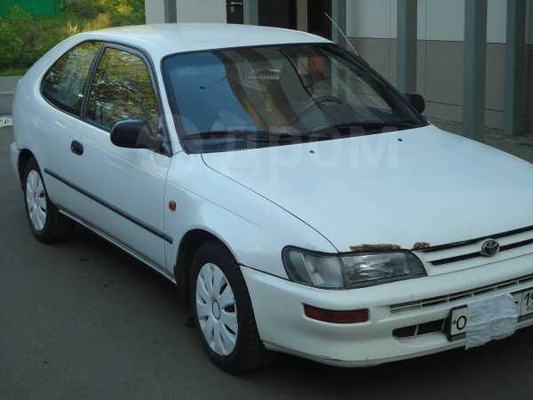 Toyota Corolla, 1995 год, 108 000 руб.