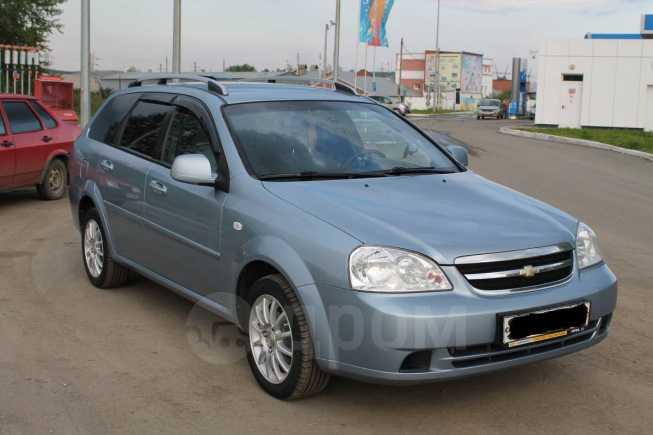 Chevrolet Lacetti, 2010 год, 365 000 руб.