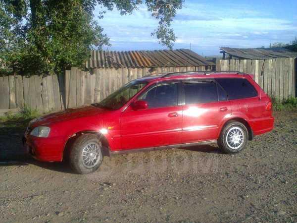 Honda Orthia, 2000 год, 245 000 руб.