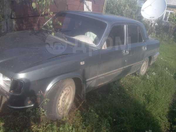 ГАЗ 3110 Волга, 2002 год, 40 000 руб.