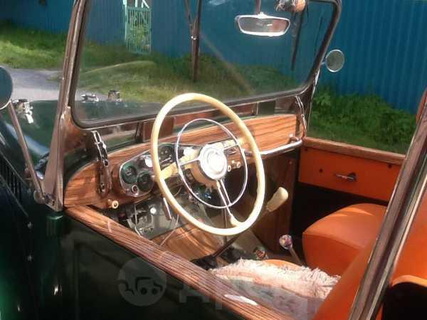 ГАЗ 69, 1963 год, 480 000 руб.
