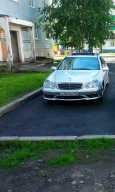 Mercedes-Benz C-Class, 2004 год, 460 000 руб.