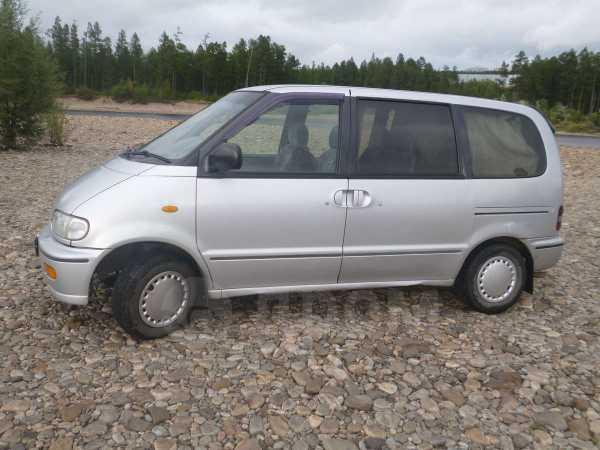 Nissan Serena, 1996 год, 100 000 руб.