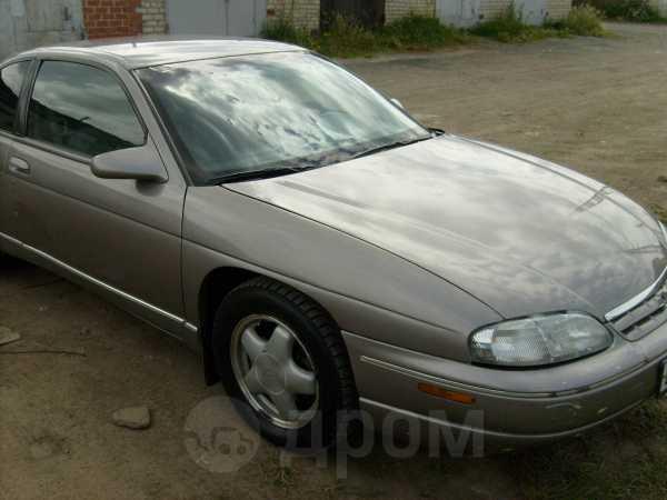 Chevrolet Monte Carlo, 1993 год, 150 000 руб.