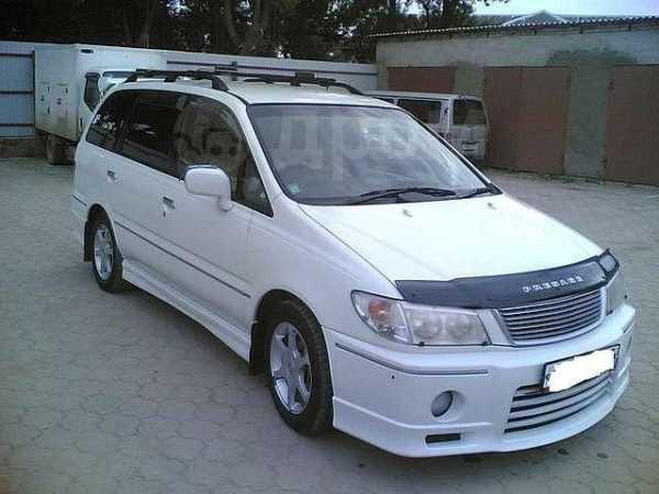 Nissan Presage, 2003 год, 310 000 руб.