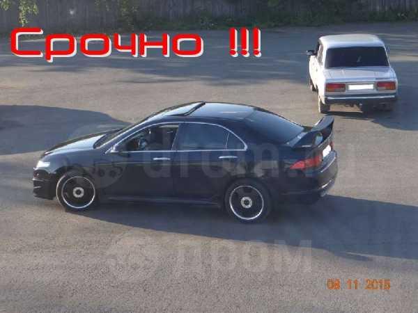 Honda Accord, 2008 год, 540 000 руб.