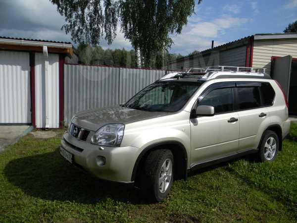 Nissan X-Trail, 2009 год, 800 000 руб.