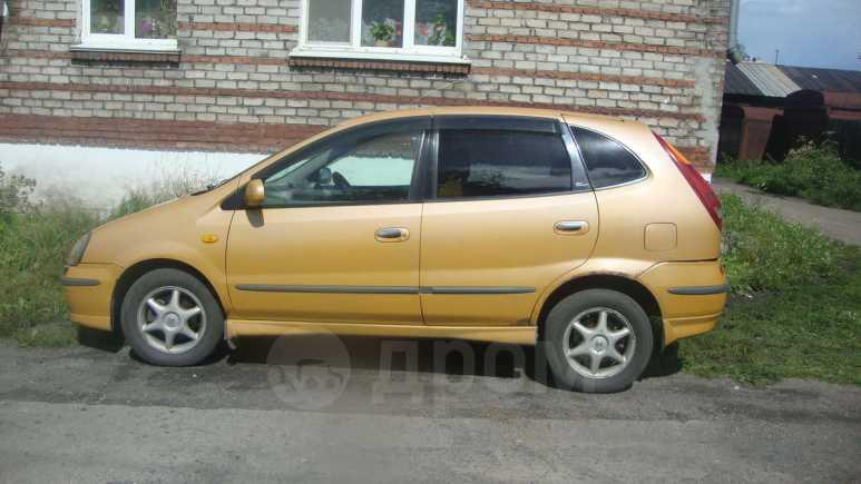 Nissan Tino, 1999 год, 157 000 руб.
