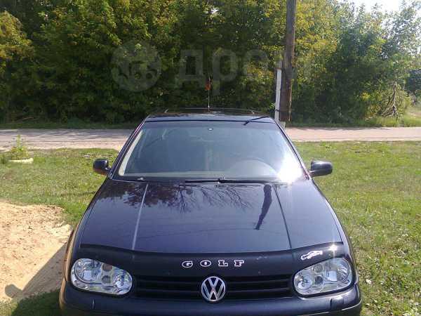 Volkswagen Golf, 1998 год, 235 000 руб.
