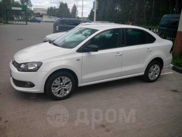 Volkswagen Polo, 2014 год, 635 000 руб.