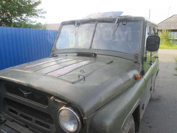 УАЗ 469, 1982 год, 95 000 руб.