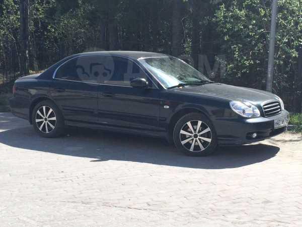 Hyundai Sonata, 2009 год, 370 000 руб.