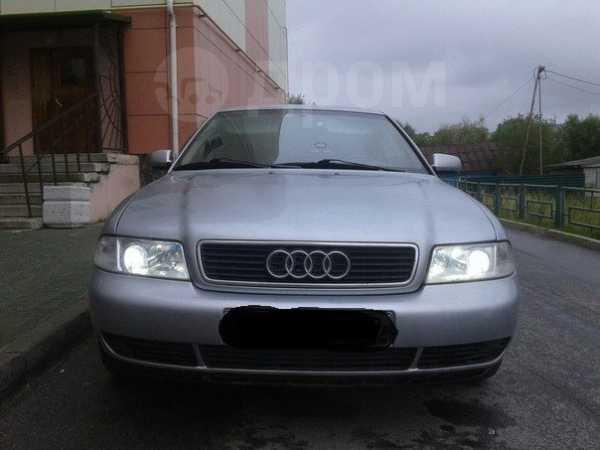 Audi A4, 1997 год, 250 000 руб.