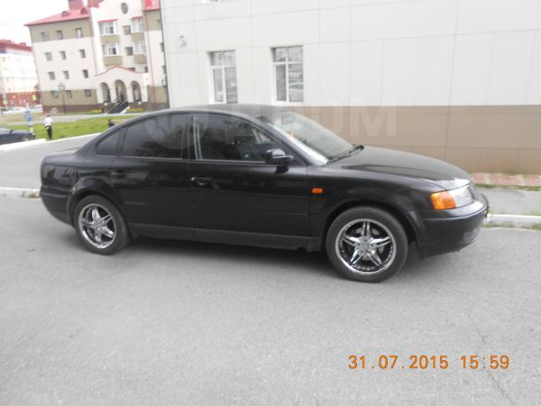 Volkswagen Passat, 1998 год, 235 000 руб.